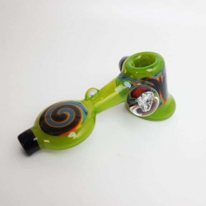 Lime Drop and Wigwag Hammer